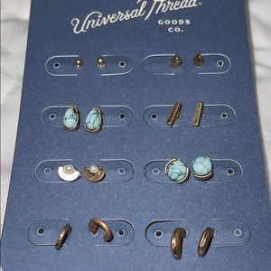 Earrings Universal Thread From Target